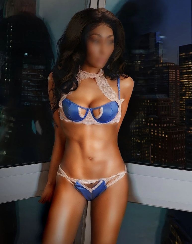 Mya Matthews - NYC