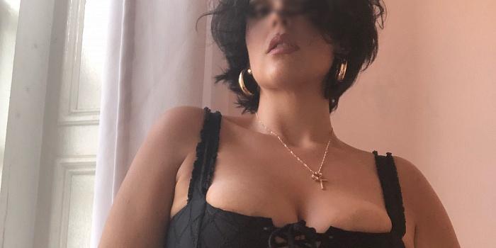 Kassidy Kaine's Cover Photo