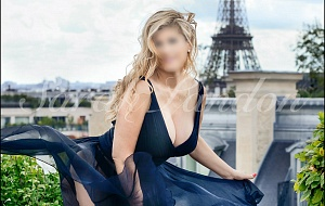 Softly Sarah Escort