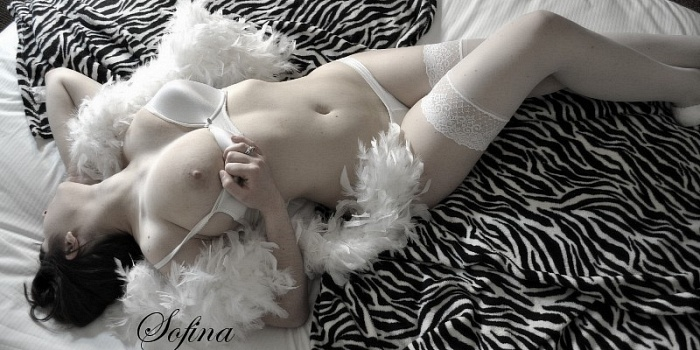 Sofina's Cover Photo