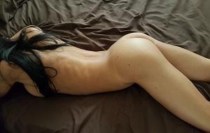 Sexy Sofia Escort