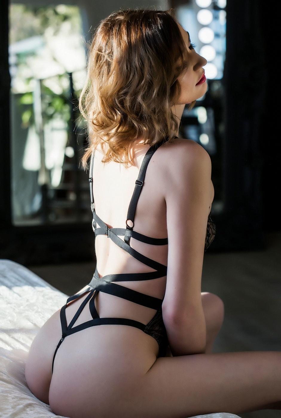 Eva London