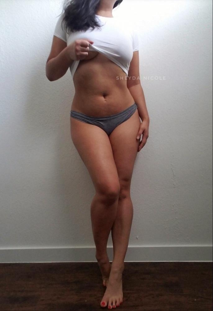Sheyda Nicole