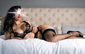 Scarlett Jones