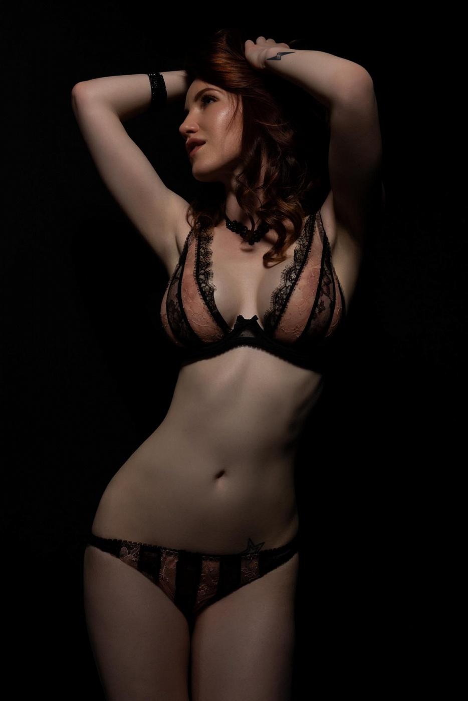 naked pics of christie brimberry
