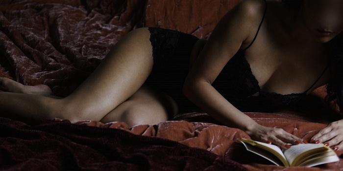 Nina Sumac's Cover Photo