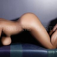 Josaline Carter's Avatar