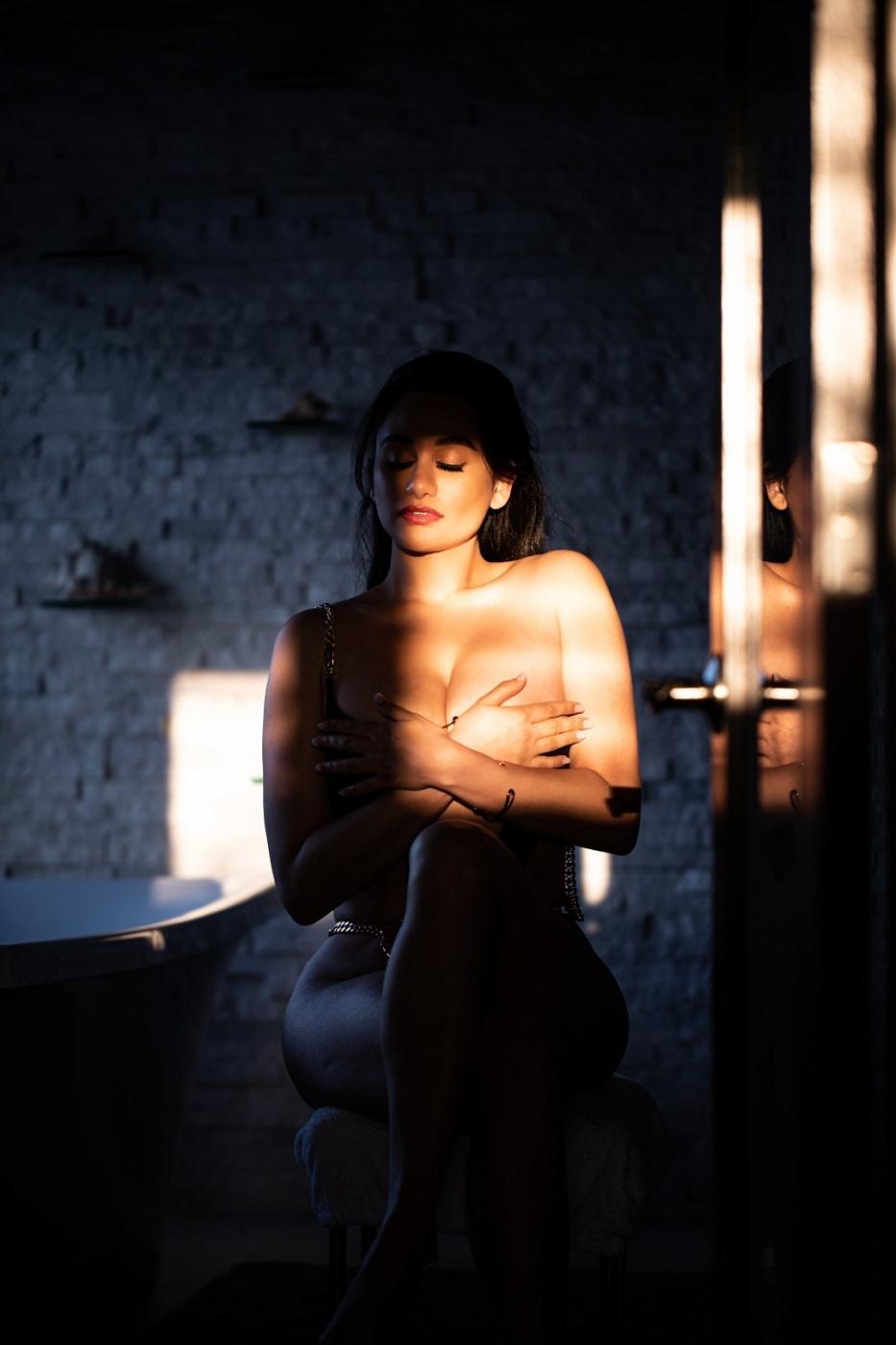 Soraya Arana