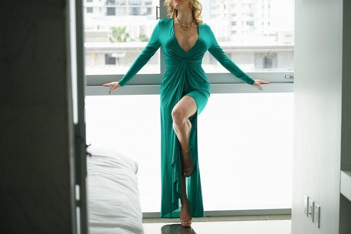 Natasha Korkova