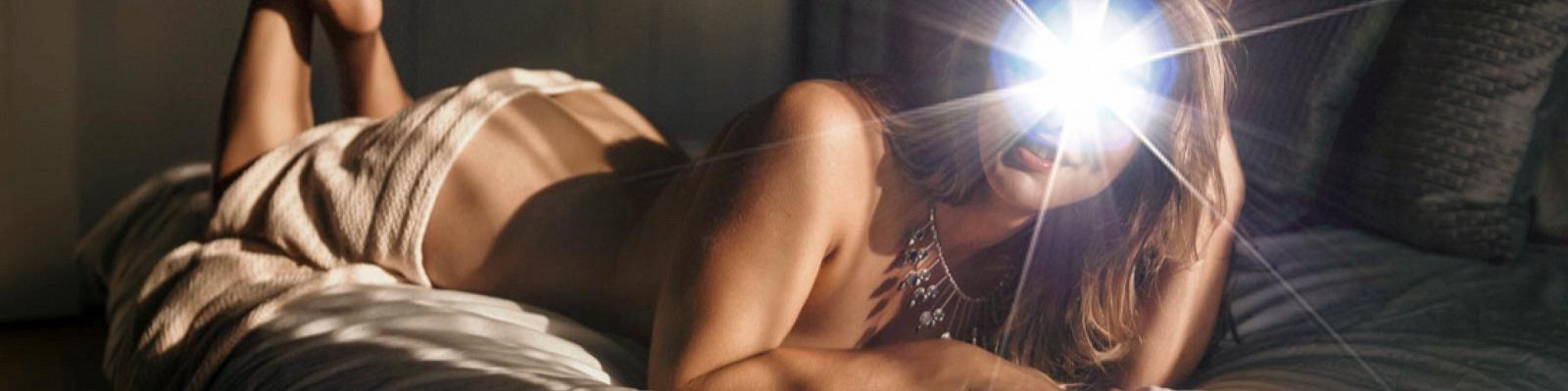 Rachel Blaq's Cover Photo