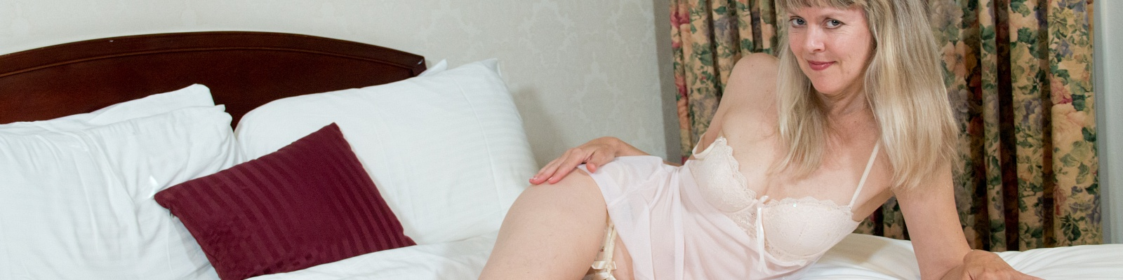 Adult Actress Jamie Foster's Cover Photo