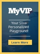 MY VIP Personalized Playground