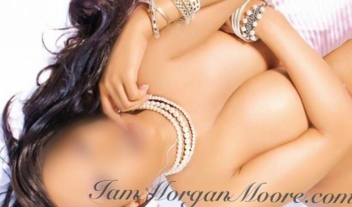 Morgan Moore