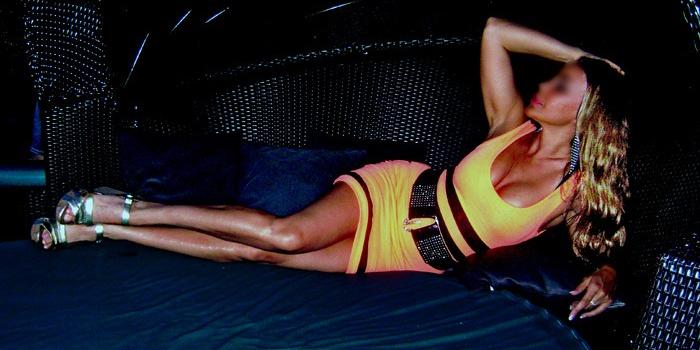 Lovely Nadine's Cover Photo