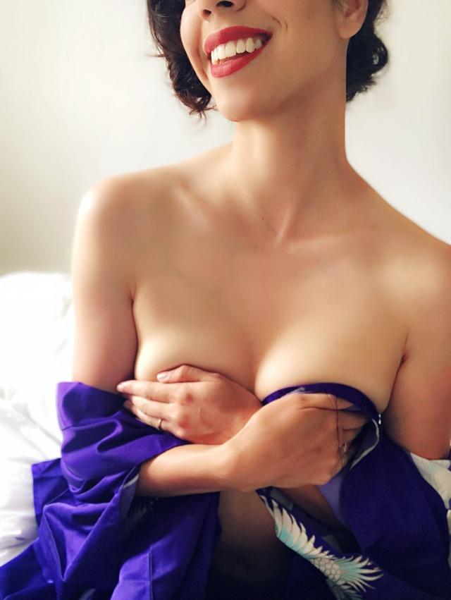 Olivia Lark
