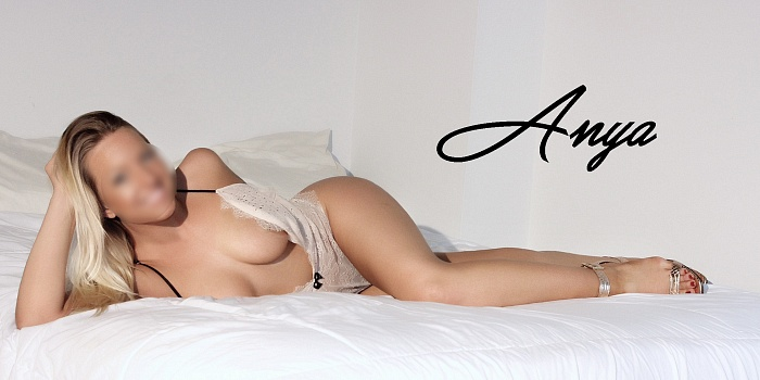 Anya's Cover Photo