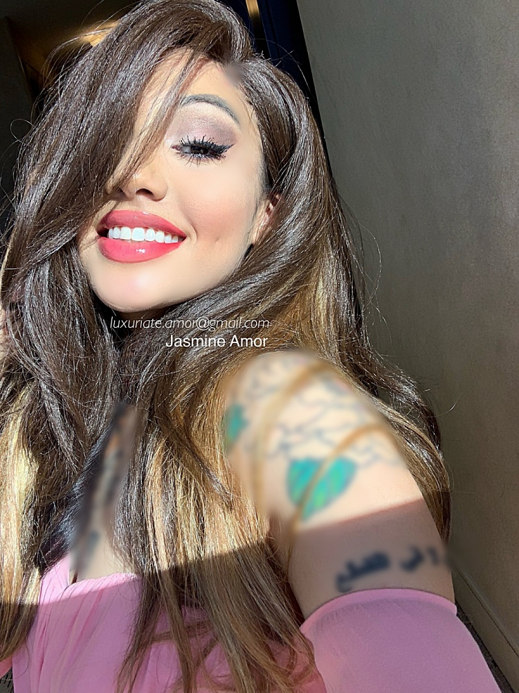 Jasmine Amor