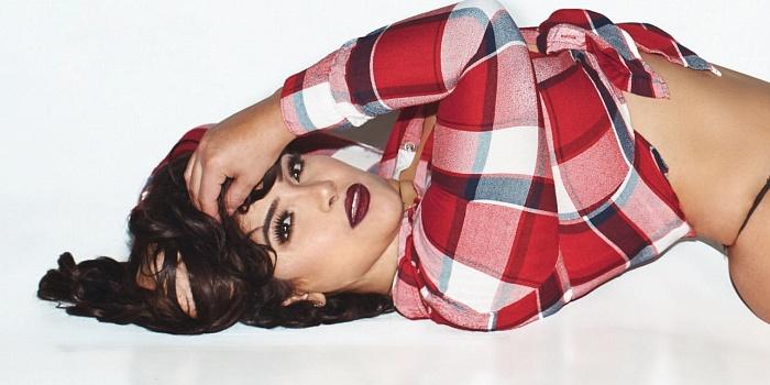 LAYLA HAYEK's Cover Photo