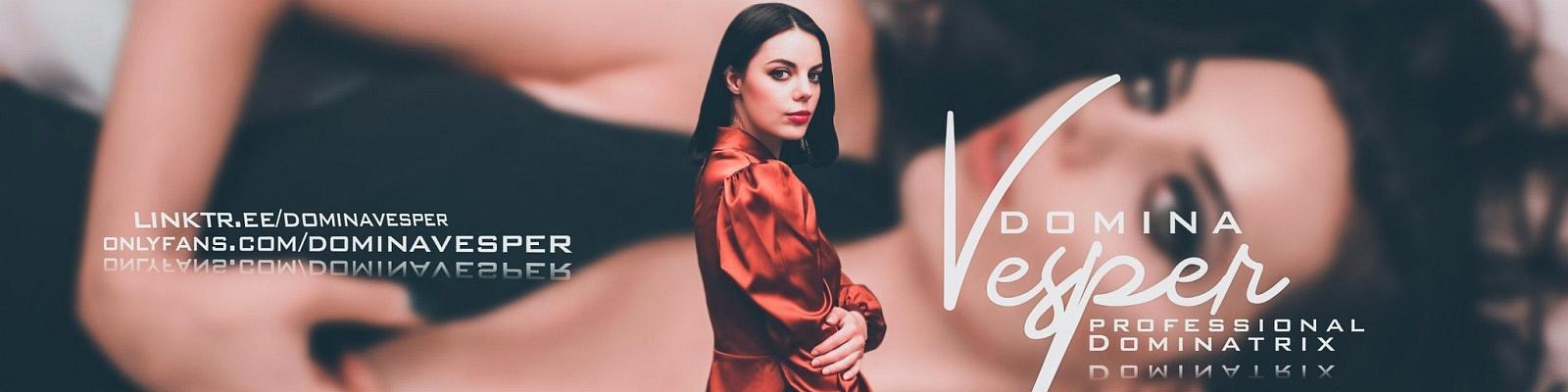 Vesper's Cover Photo