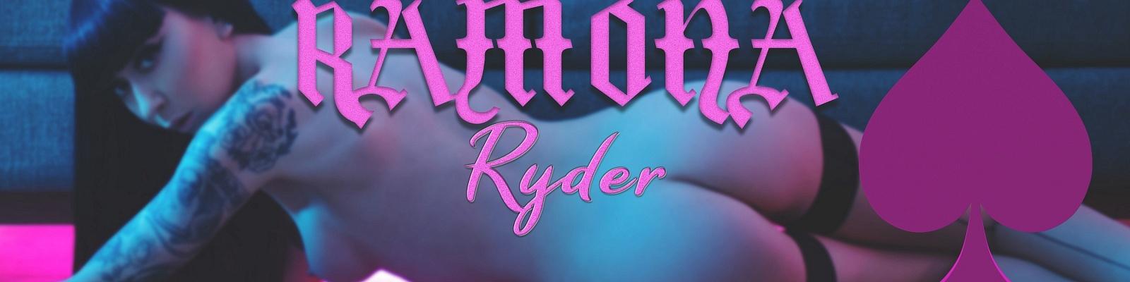 Mistress Ramona Ryder NYC & SF Escort