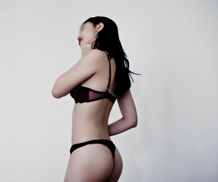 Enchanting Eva Lai