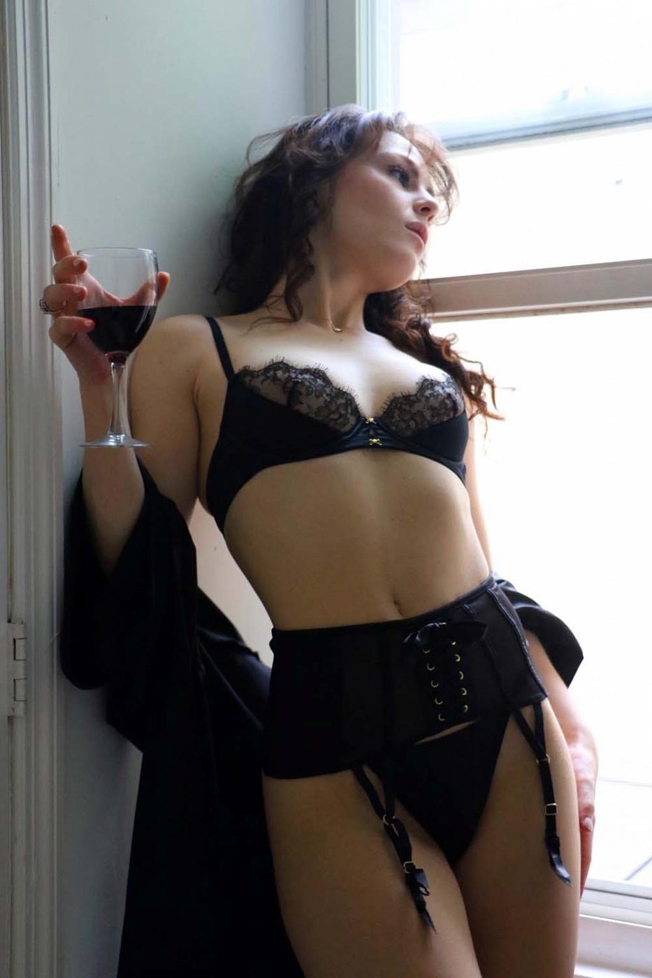 Danielle Soleil