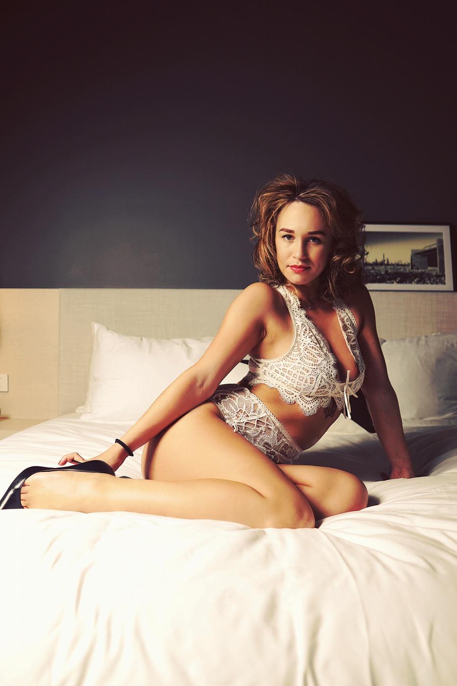 Rachel Foxx Monroe