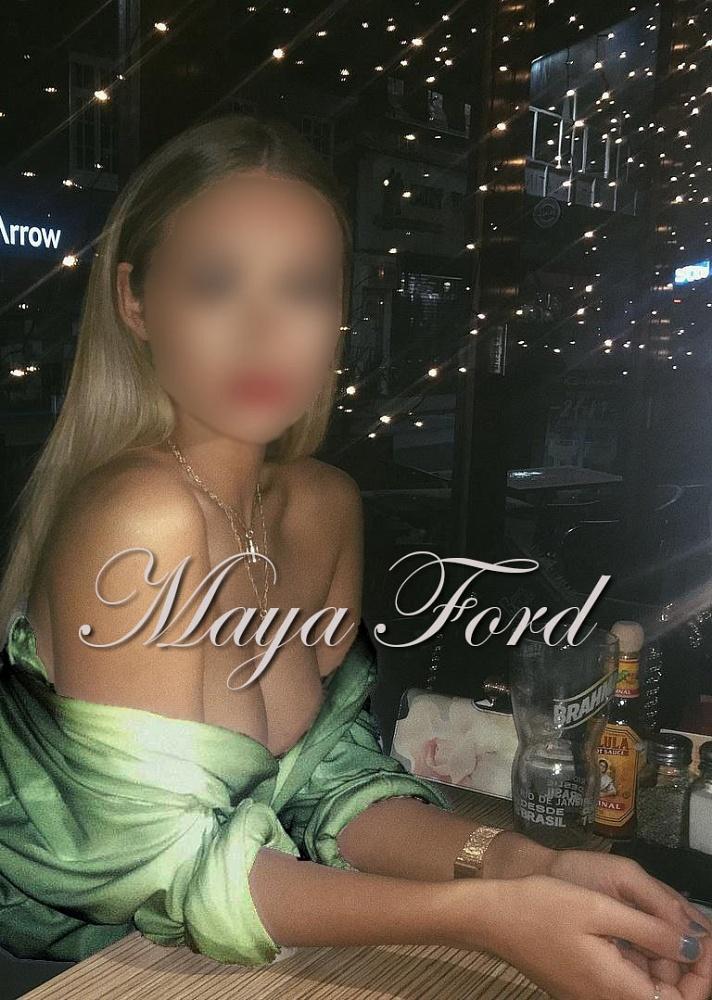 Maya Ford