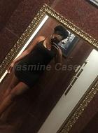Yasmine Casey