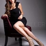 Letizia Miller Escort