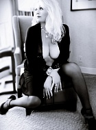 Texas Blonde -Sonia Styles Escort