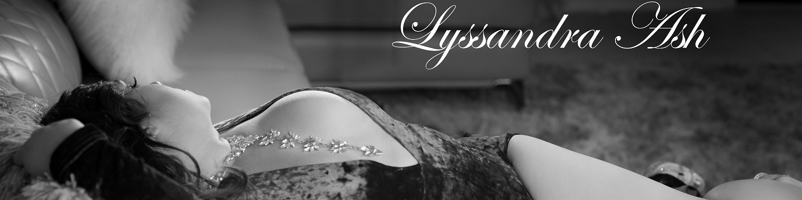 Lyssandra Ash's Cover Photo