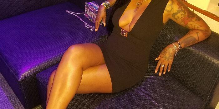 Ebony's Cover Photo