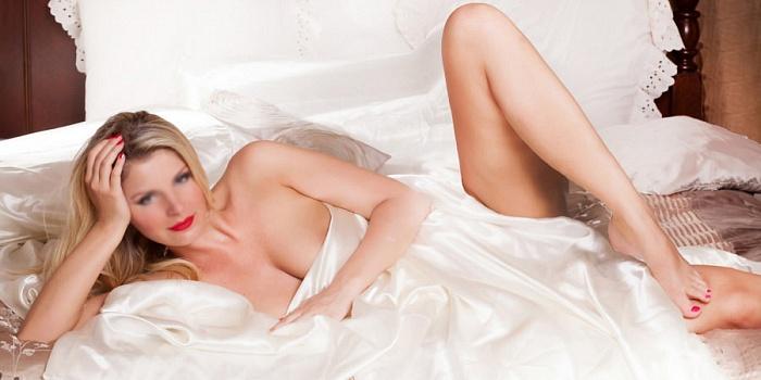 Priscilla Prague's Cover Photo