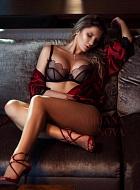 Alluring Adriana Nova