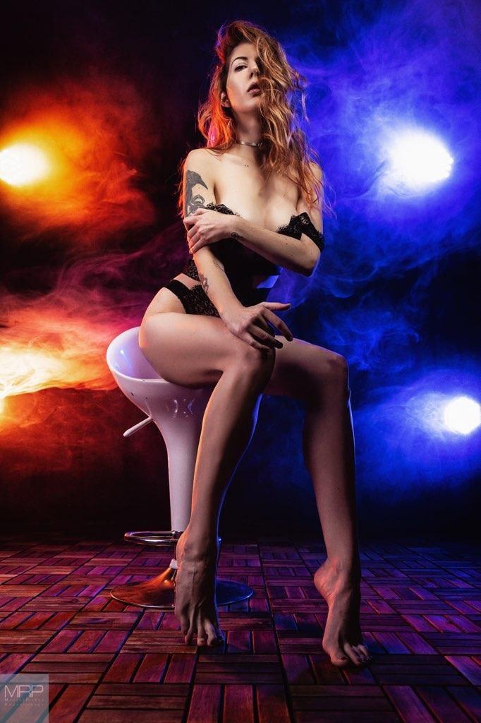 Katlyn Carter