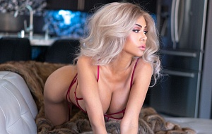 Sophie Joy