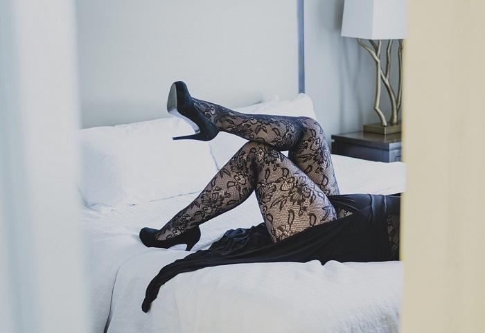 Ms Vivian Rouge