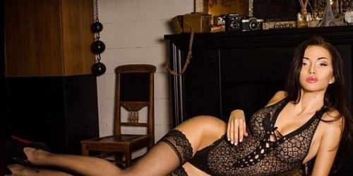 Nicole's Cover Photo