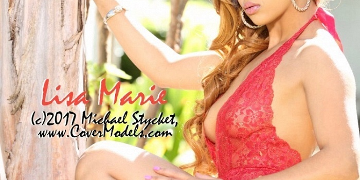 LISA MARIE's Cover Photo