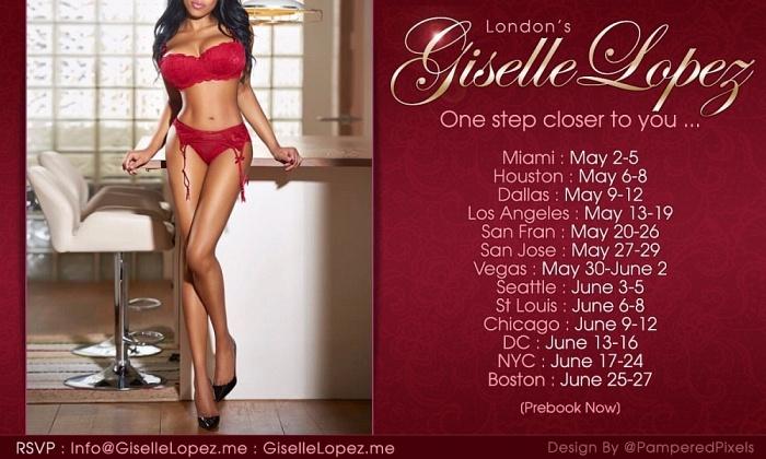 Giselle Lopez