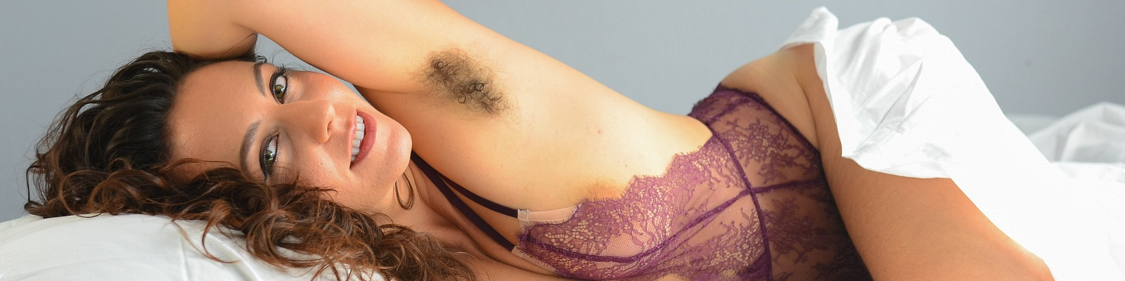 Hairy Nikki Silver's Cover Photo