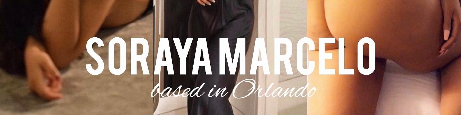 Soraya Marcelo's Cover Photo