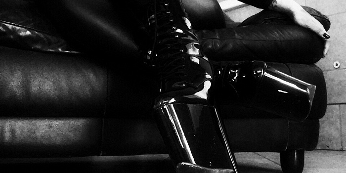 Mistress Bane Belladonna's Cover Photo