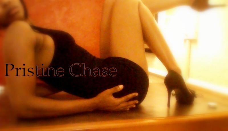 Pristine Chase