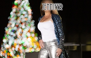 Jennifer Escort