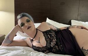 Sabrina Stevens