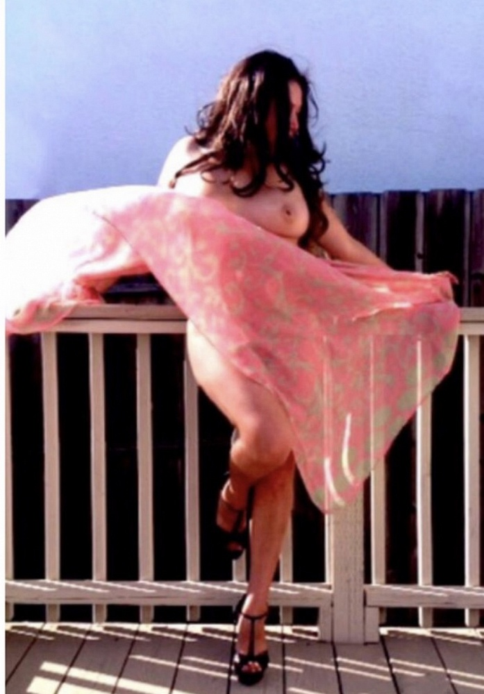 Fabulous Fabiana
