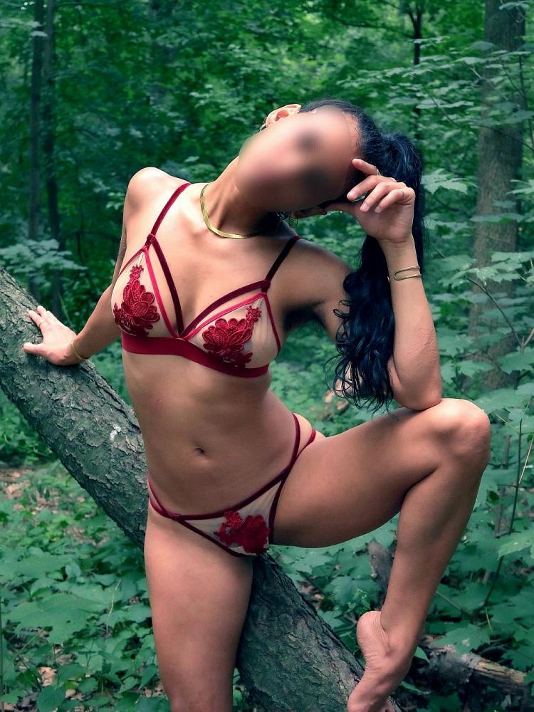 Sonya Ravi