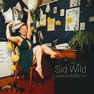 Sid Wild's Avatar